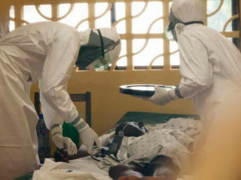 The deadly Ebola virus outbreak and death count by country