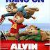 Alvin ve Sincaplar - Yol Macerası