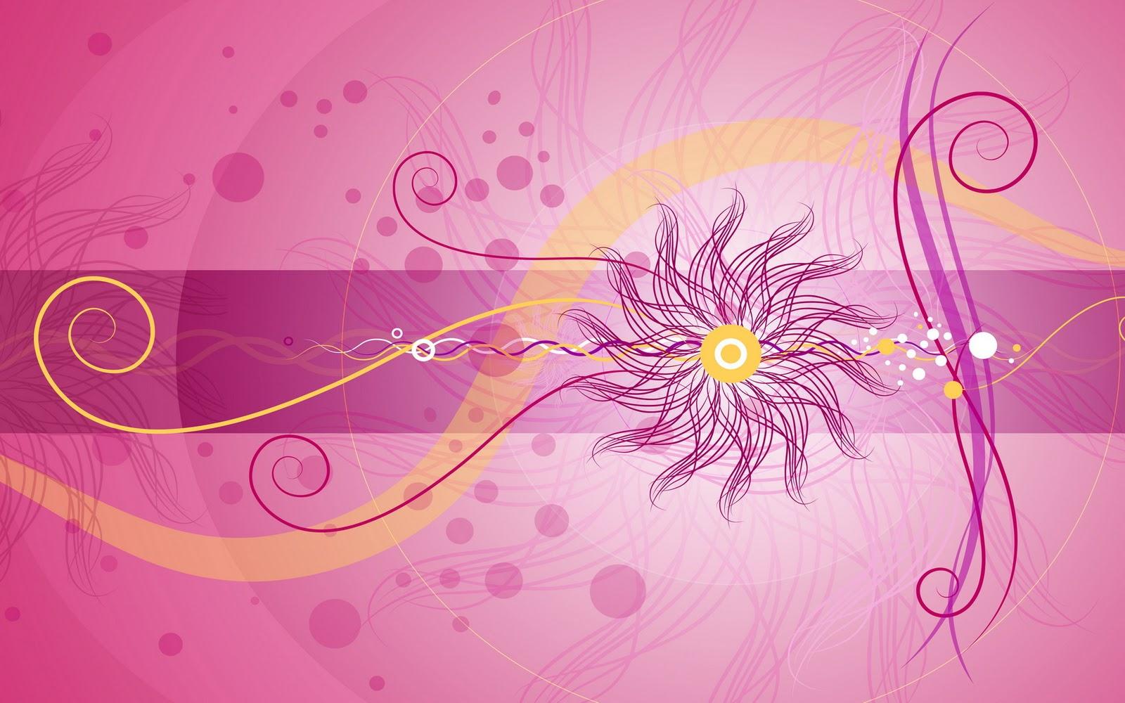 Roze abstracte achtergrond met lijnen abstracte roze achtergrond met