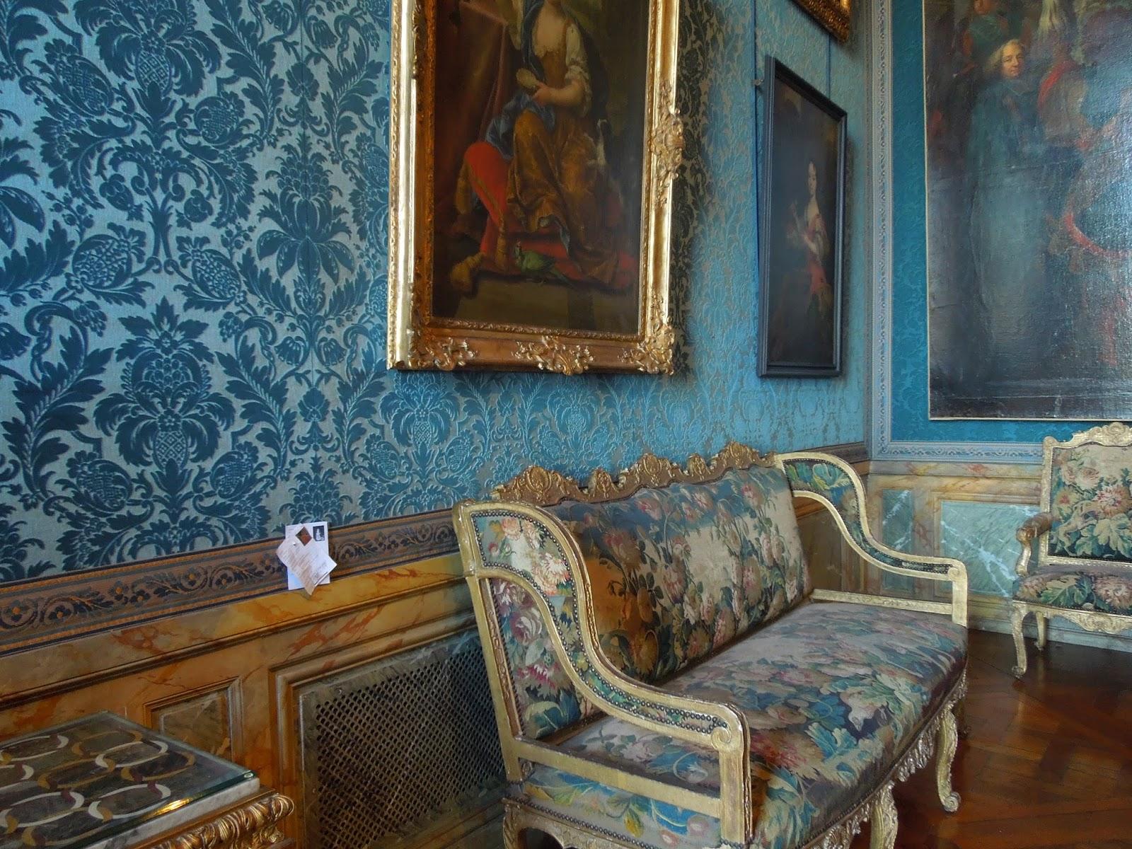 Marie Antoinette Inspired Bedroom Sew Cute Paris Trip Day 5 Chateau De Versailles