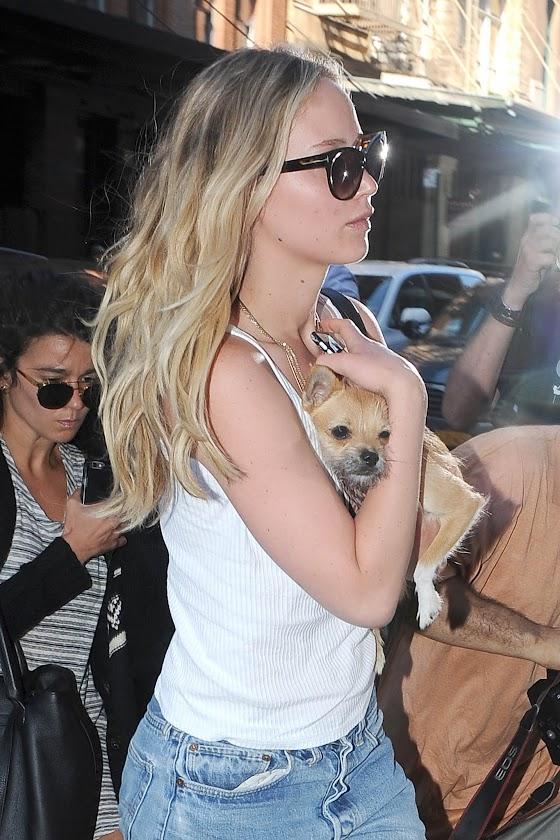 Jen and Pippi