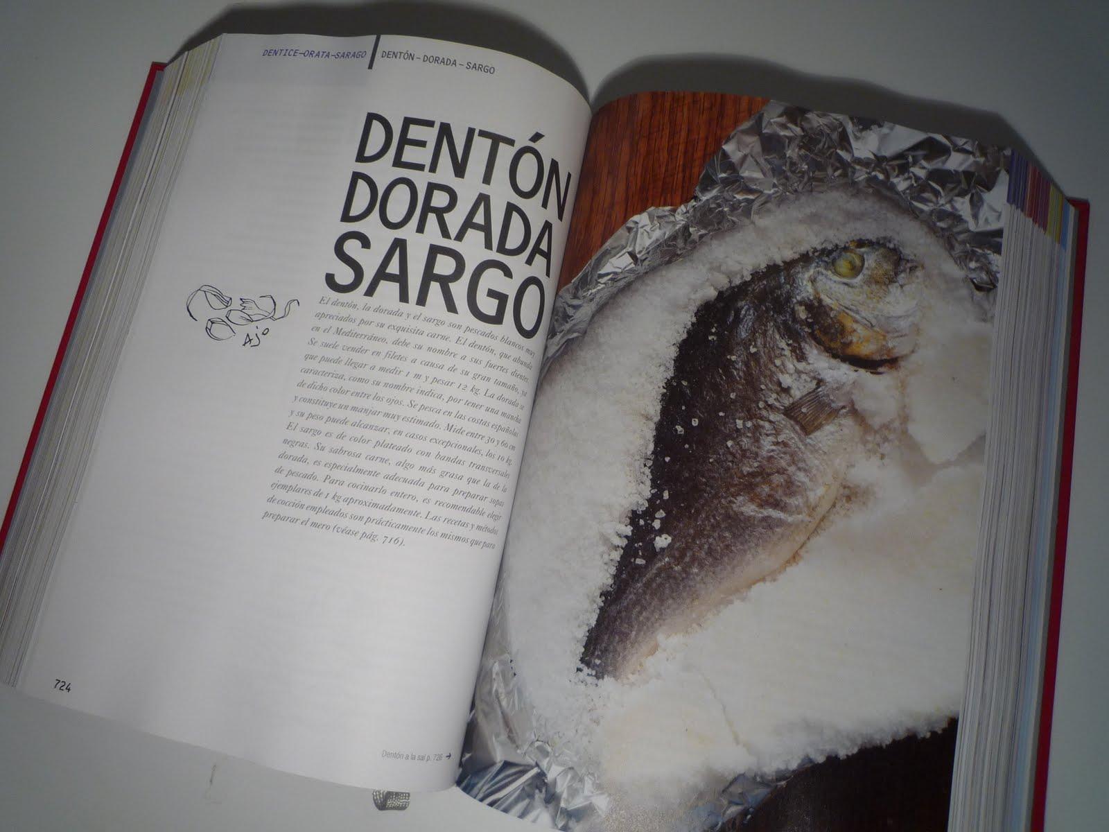 Mis restaurantes la cuchara de plata el libro de la for Enciclopedia de cocina pdf