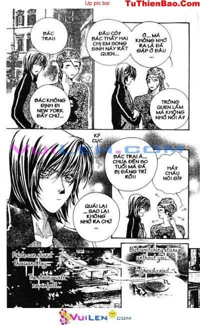 Thiên Thần Bé Bỏng Chapter 10 - Trang 172