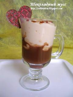 шоколадный декор своими руками в домашних условиях