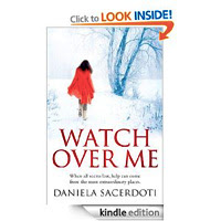 Watch Over Me by Daniela Sacerdoti £0.30