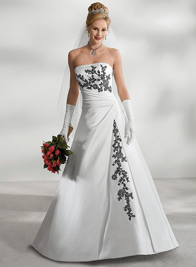 Wedding gowns uk