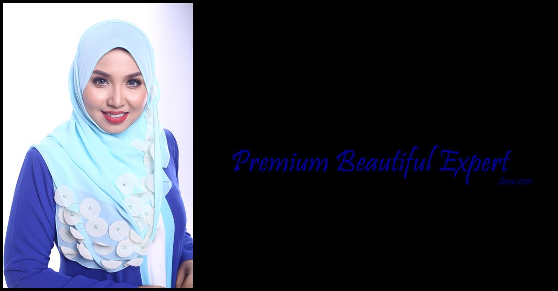 PREMIUM BEAUTIFUL BY AIN ZULKARNAIND