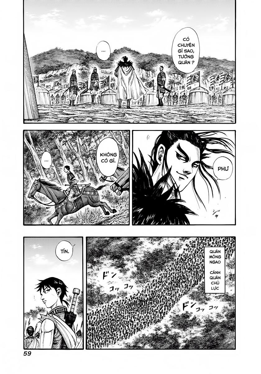 Kingdom - Vương Giả Thiên Hạ Chapter 198 page 18 - IZTruyenTranh.com