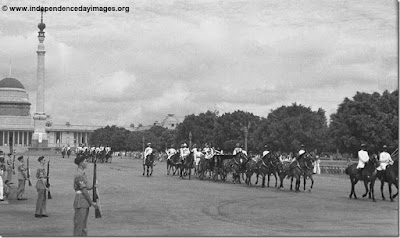 Rare Independence Day Images