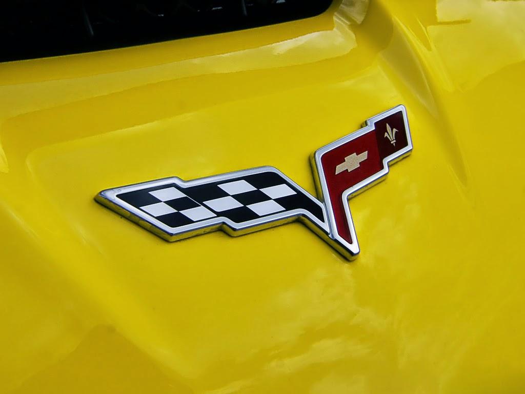 Histoire de la marque de voiture américaine Corvette
