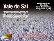 campanha Vale do Sal