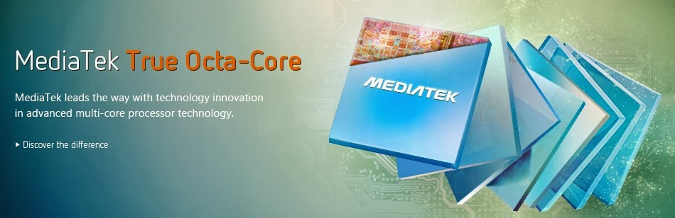 mediatek octa-core MTK6592 - bq aquaris