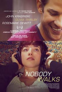 Ver Nobody Walks (2012) Online