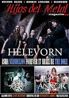 Hijos del Metal #16