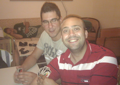 UNO@Aroeira I