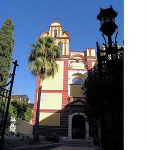 IGLESIA DE SAN AGUSTÍN                          MALAGA  (ESPAÑA)