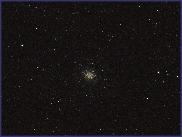 M22, cúmulo globular en Sagitario M22-0003