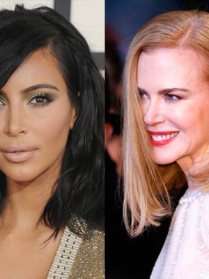 Trendy Medium Length Hairstyles 2015