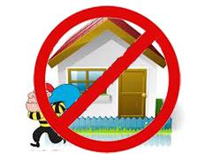 Tips Rada Aneh Tentang Cara Menjaga Keamanan Rumah