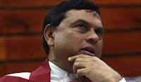 Basil Rajapaksa exits from legislative issues