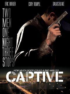 Tù Nhân - Captive