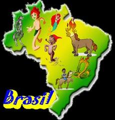 Brasil / Augusta Schimidt