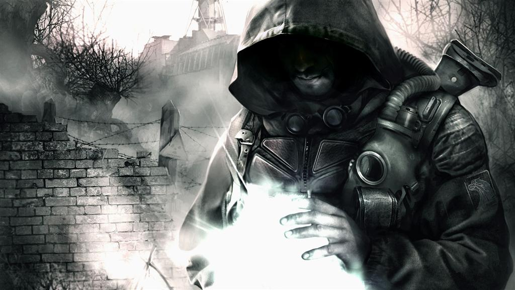 STALKER HD & Widescreen Wallpaper 0.457384319144312