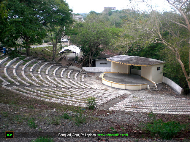 Bangued, Abra | Victoria Park: Cassamata Hill National Park