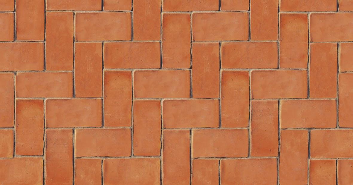 Simo 3d.blogspot.com: texture seamless pavimento in cotto