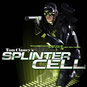 La adaptación de Splinter Cell ficha a su guionista
