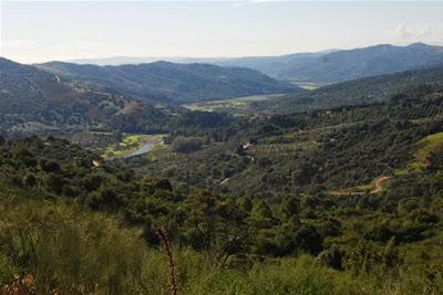 Valle de Genal
