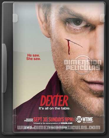 Dexter Temporada 7 (HDTV Ingles Subtitulado) (2012)