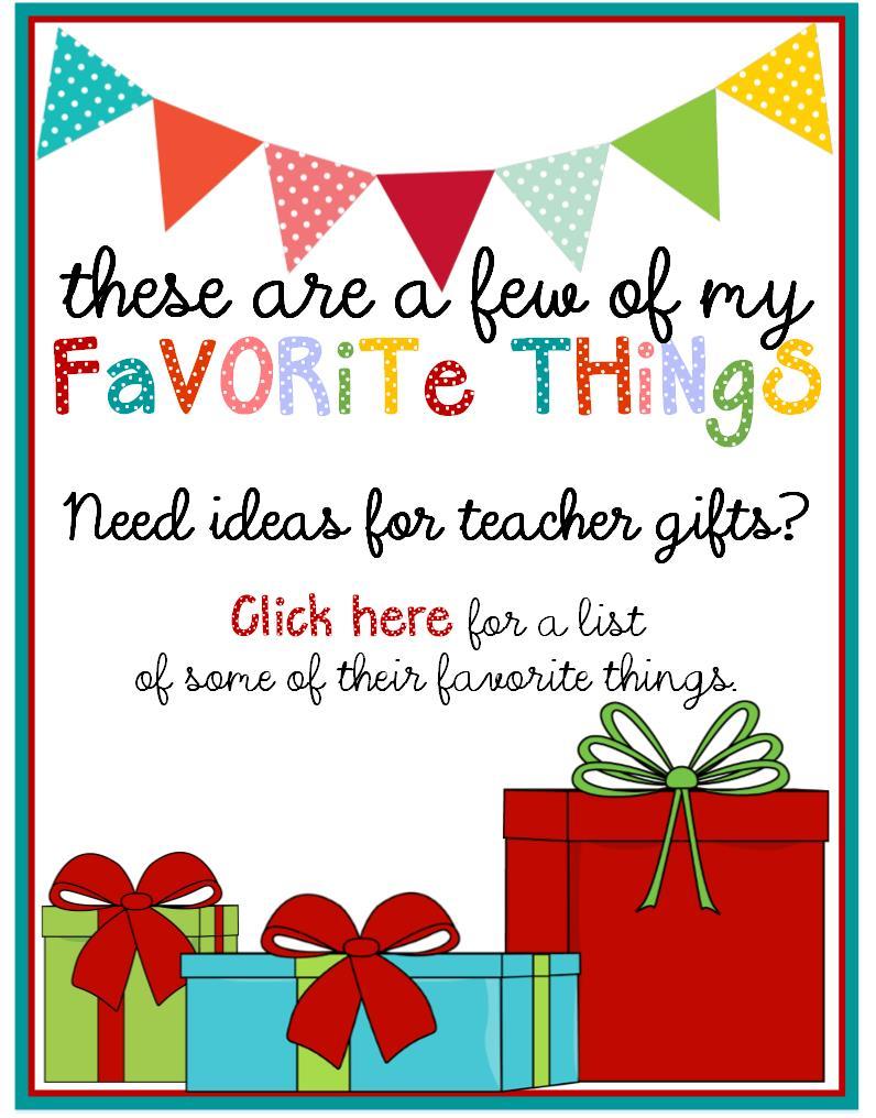 http://www.silvermesapta.com/p/teacher-gift-ideas_5.html
