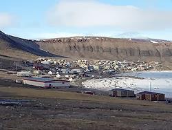 Arctic Bay Nunavut