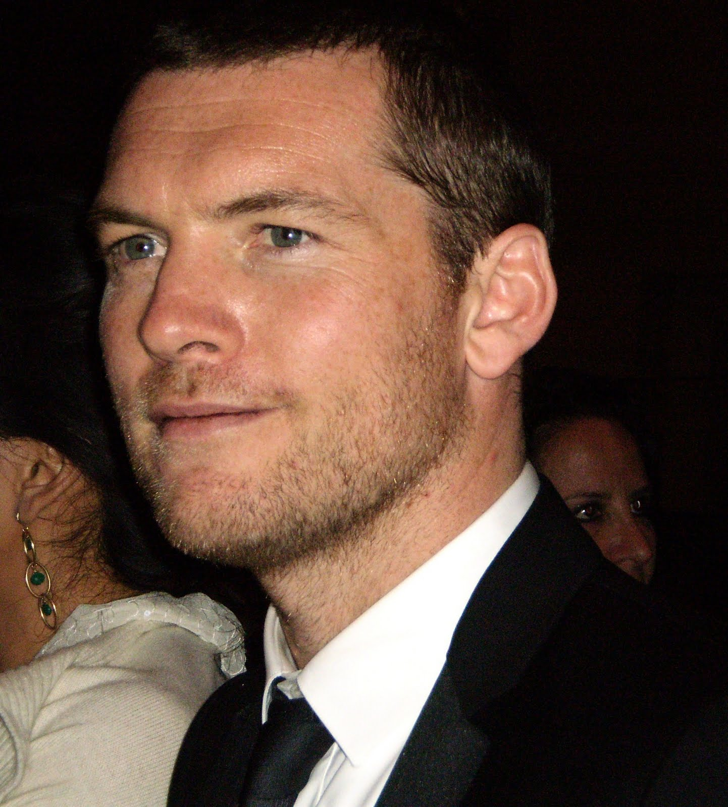 Sam Worthington - Gallery Photo Colection