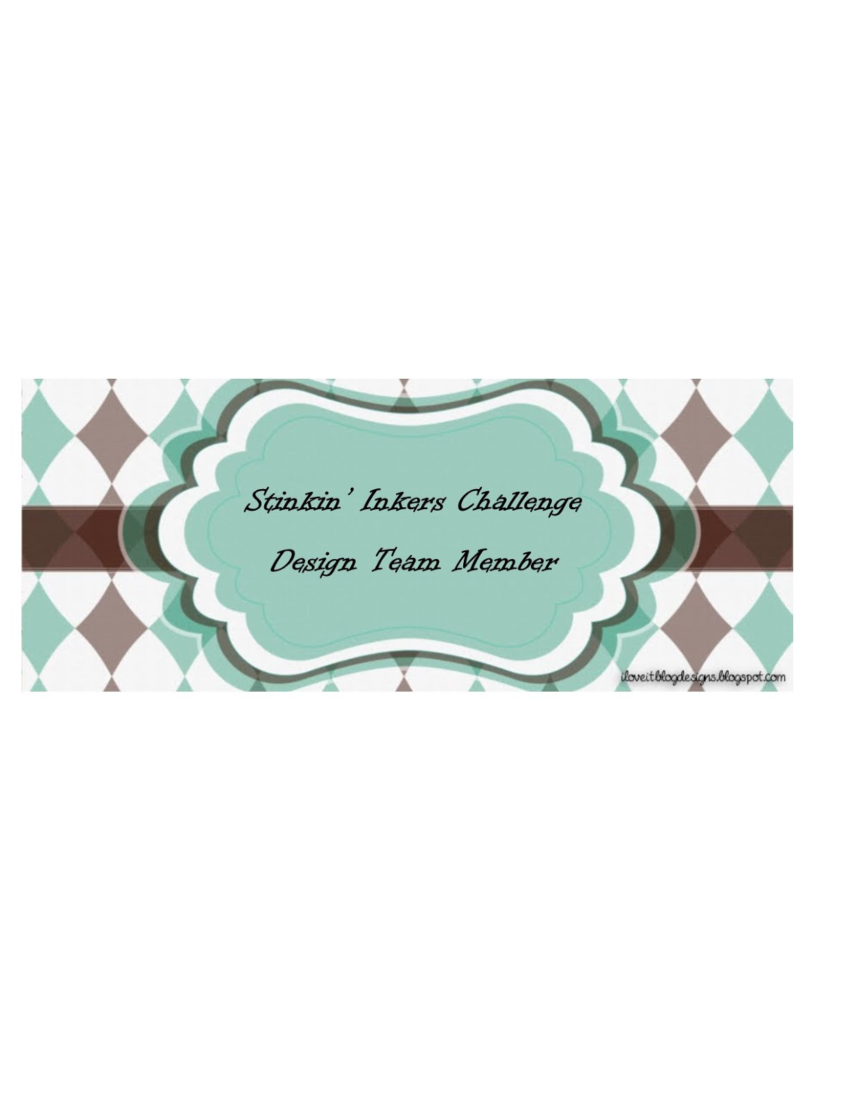 Stinkin' Inkers Design Team