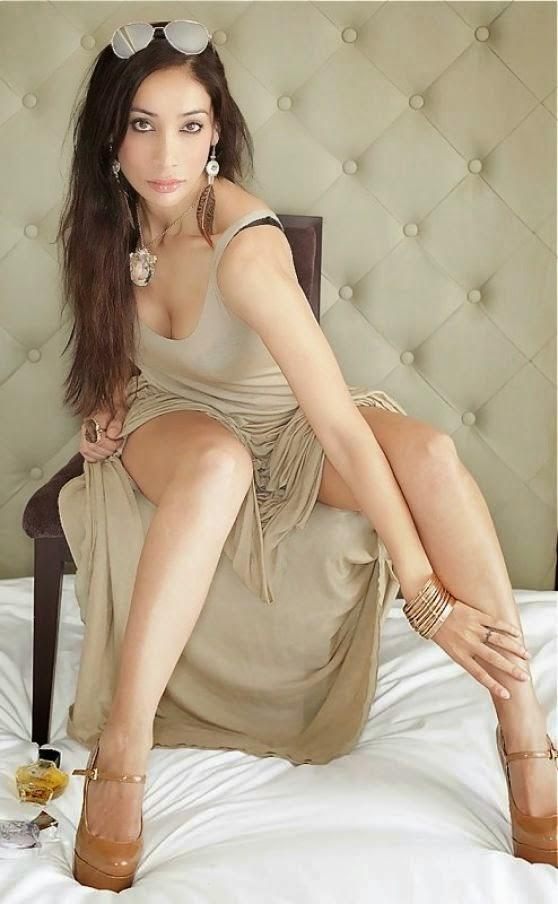Sofia Hayat Latest Hot Photos