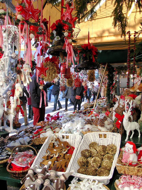 Viking River Cruise Christmas Markets