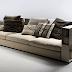 Kumpulan Desain Sofa Dan Kursi Dengan Bentuk Unik Dan Multifungsi