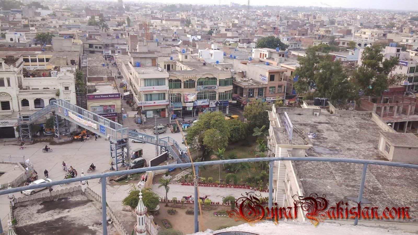 gujrat-city