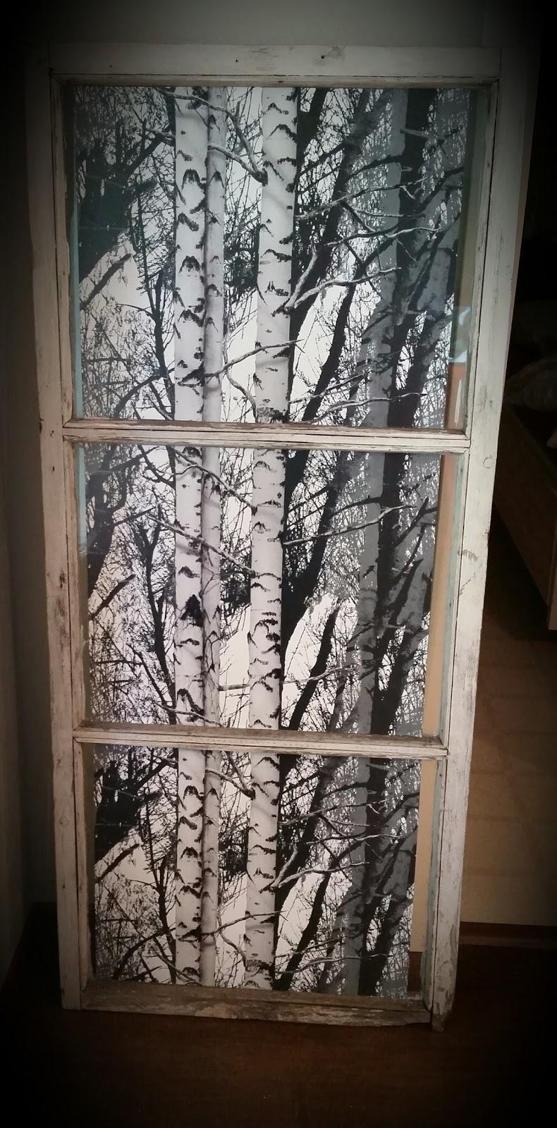 puuta ja puuliimaa ikkunapokat ja dc fix. Black Bedroom Furniture Sets. Home Design Ideas