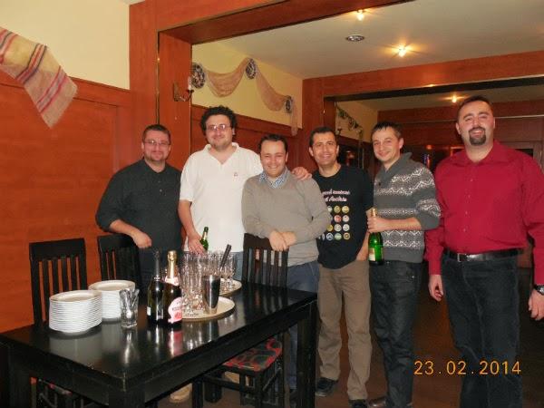 baza Craiova Blog Meet