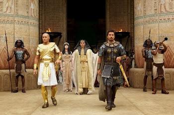 Exodus Tanrılar ve Krallar Fragmanı İzle
