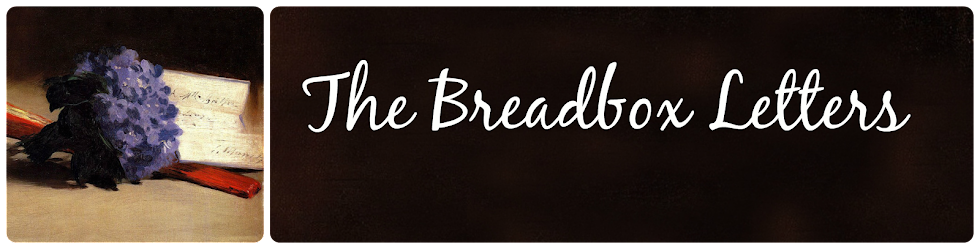 The Breadbox Letters
