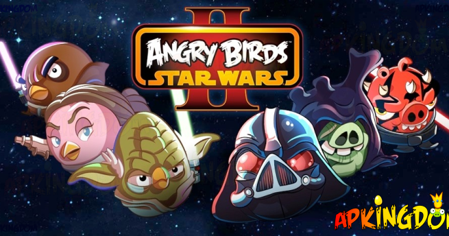 Angry Birds Star Wars para Android, iPhone y iPad ...