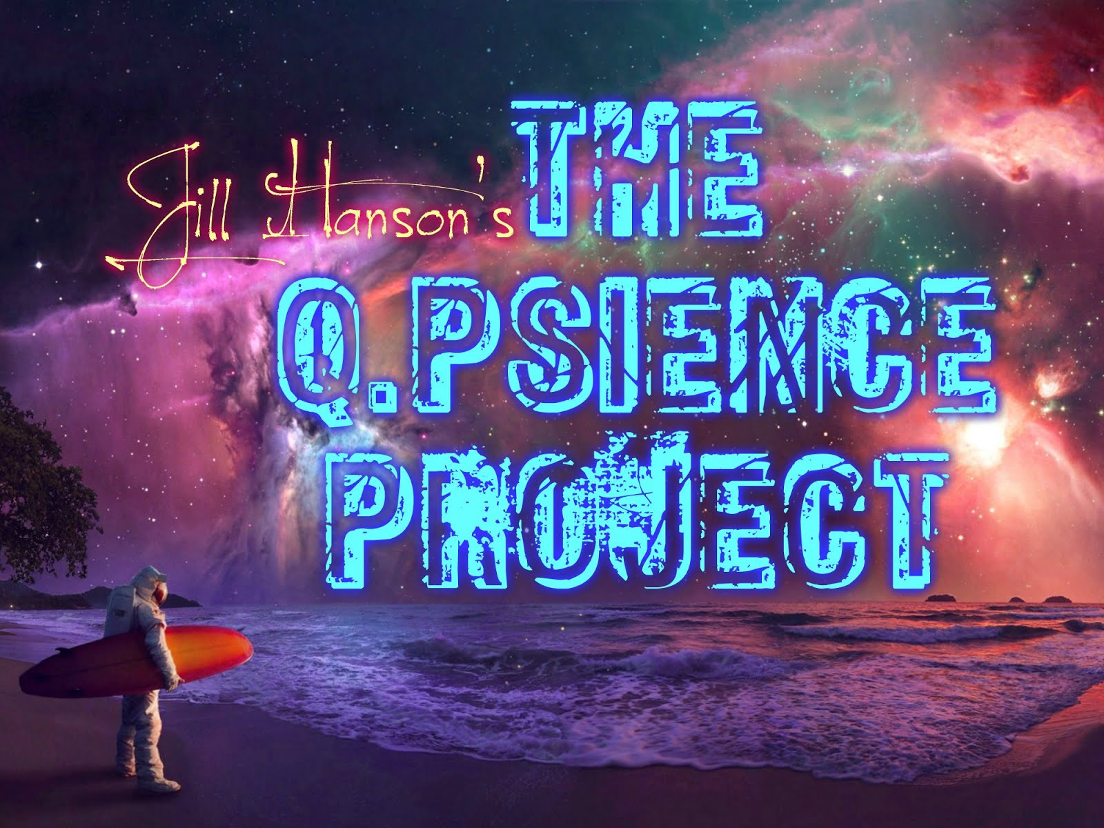 The Q. Psience Project