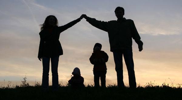 Relaxace a regenerace pro děti a rodiče