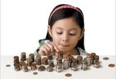 Деца благотворителна кампания пари дарение