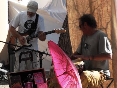 Music Hippy Market Es Cana