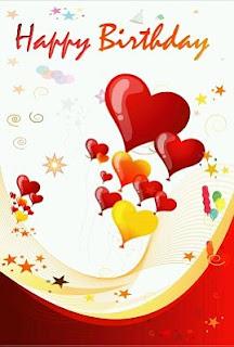 Tarjetas de Cumpleaños para Ellos